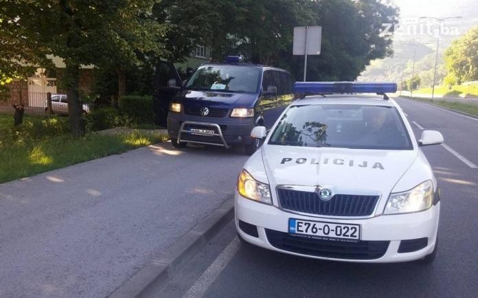 Objavljena imena uhapšenih u policijskoj akciji u Zenici, Kaknju, Vitezu, Maglaju i Travniku