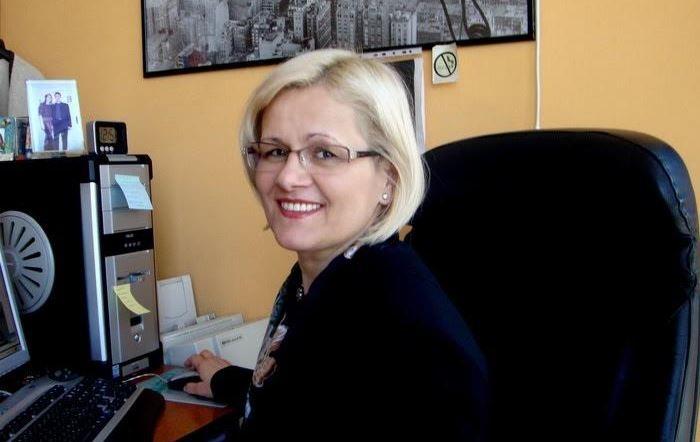 Vildana Dedić kandidatkinja Naše stranke za gradonačelnicu Zenice