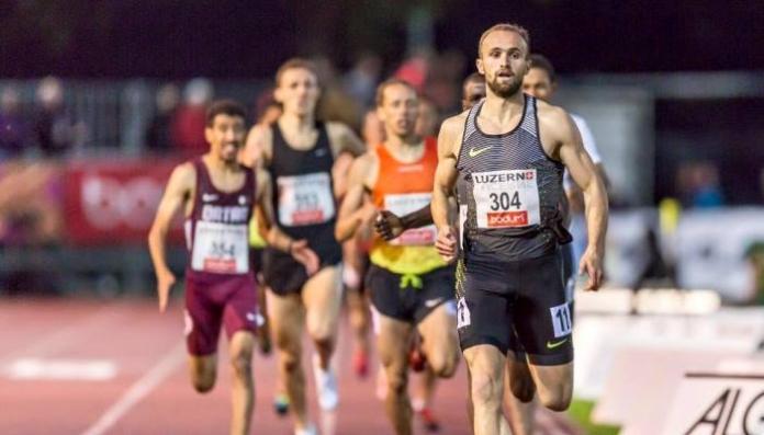 Amel Tuka spreman za večerašnju trku, evo link za gledanje