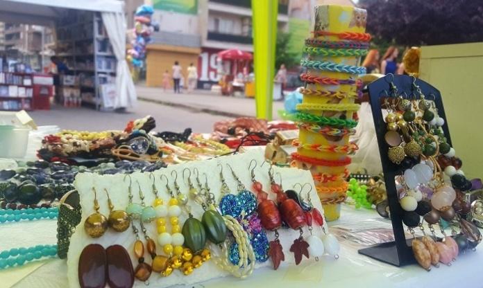 FOTO: U centru Zenice se prikupljala sredstva za malog Imrana