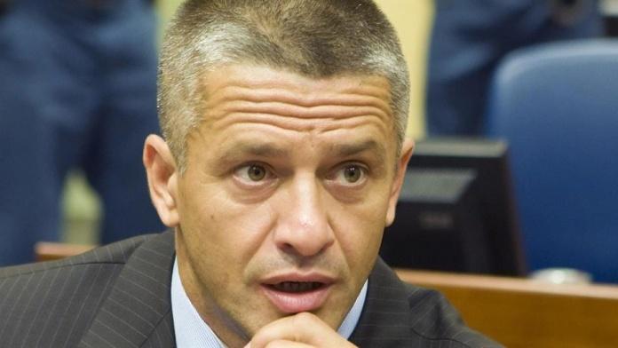 Izricanje presude Oriću i Muhiću 30. novembra