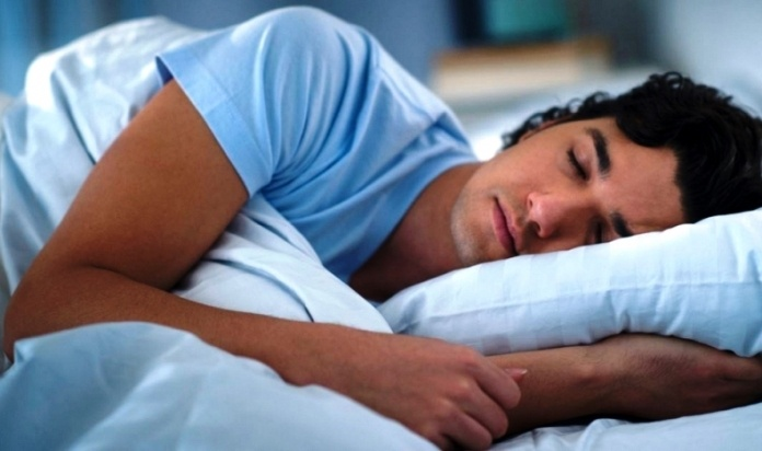 Zbog čega se tijelo odjednom trzne dok tonete u san?