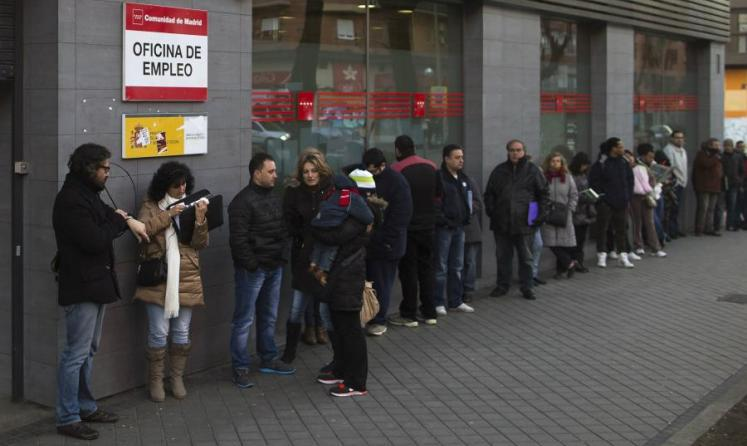 Najniža nezaposlenost u eurozoni od 2009. godine