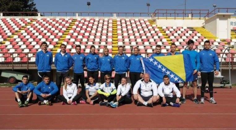 Završen prvi dan Balkanskog prvenstva, najbolje rezultate ostvarili Hamza Alić i Rusmir Malkočević