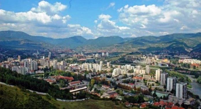 Mostar, Neum i Zenica u subotu bili najtopliji gradovi u BiH sa 28 stepeni