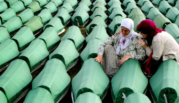 Dvadesetčetvrta godišnjice genocida nad Bošnjacima u Srebrenici
