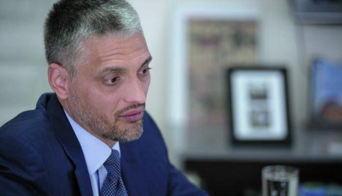 Čedomir Jovanović zbog lošeg zdravstvenog stanja prebačen na Kliniku za infektivne bolesti