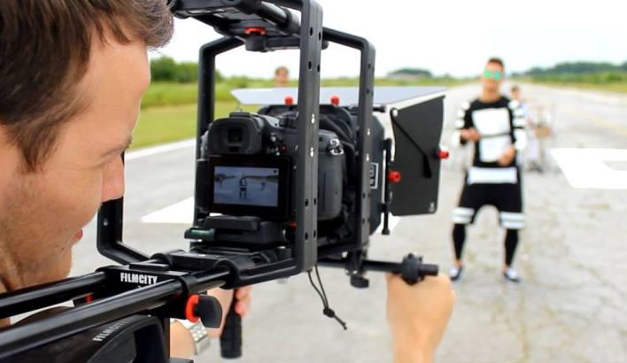 VIDEO: Pogledajte spot Lapsus Banda u produkciji Area7Entertainment