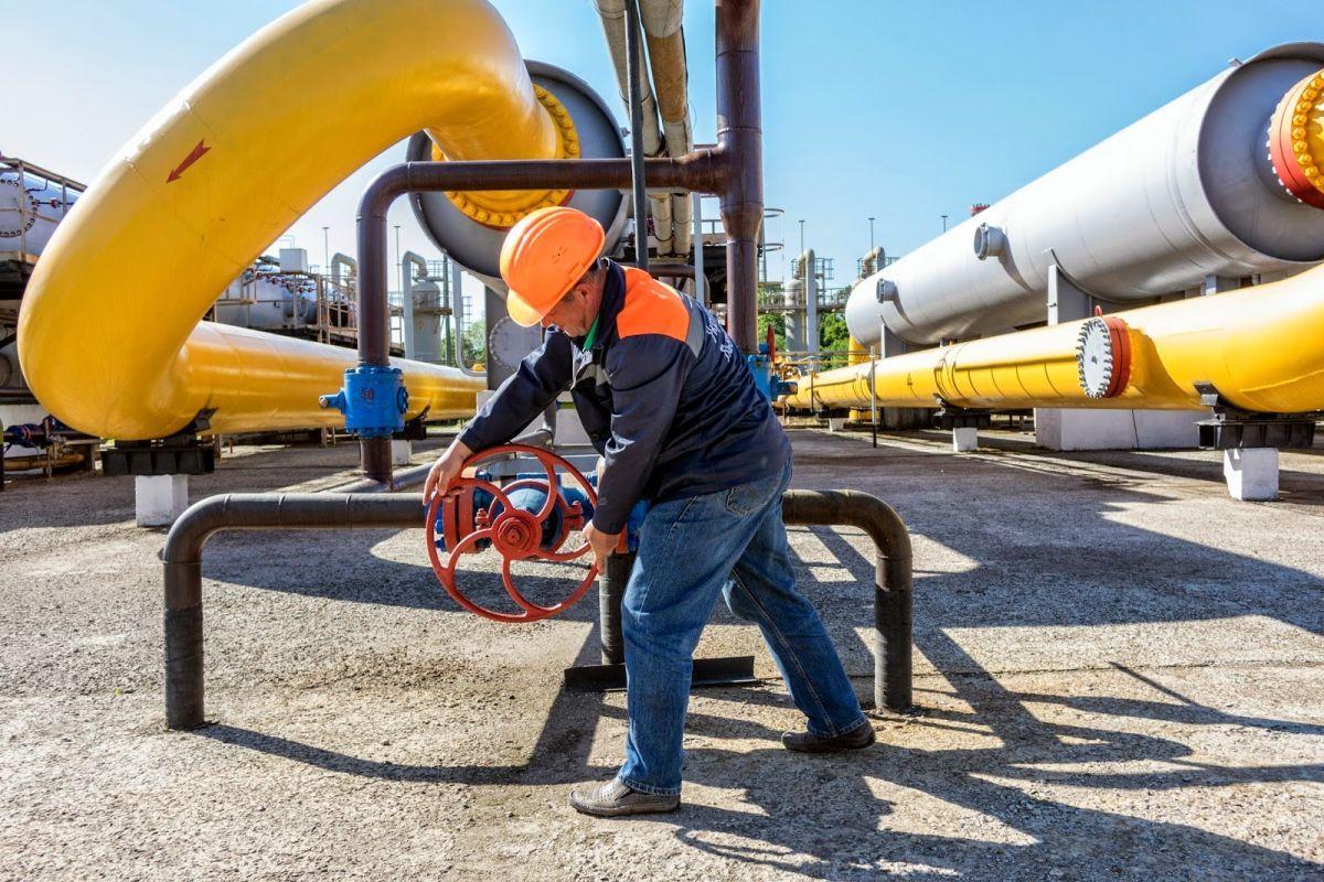 Rusija i Ukrajina potpisale sporazum o tranzitu gasa