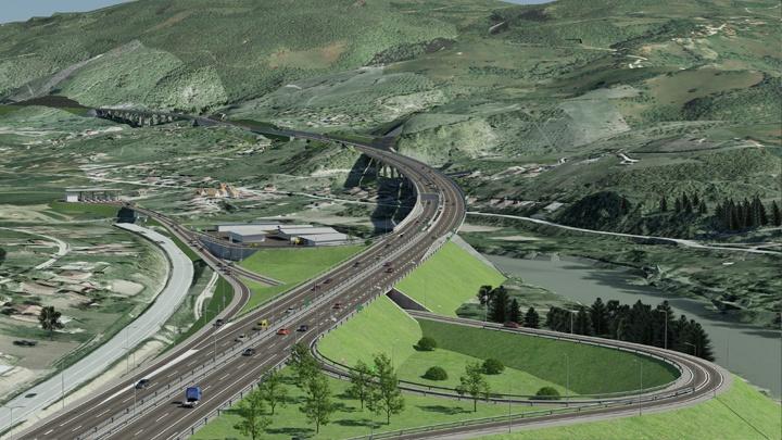 Autoput Vc ipak će proći kroz Nemilu, nemoguće promijeniti trasu
