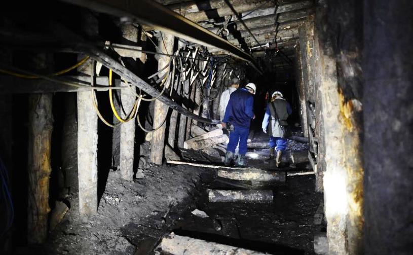 Nesreća u rudniku Abid Lolić u Han Biloj, ima povrijeđenih