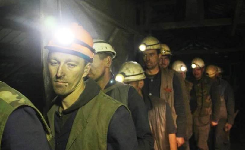 Zbog višemilionskih dugovanja zeničkim rudnicima blokirani računi, Sindikat traži alternativu