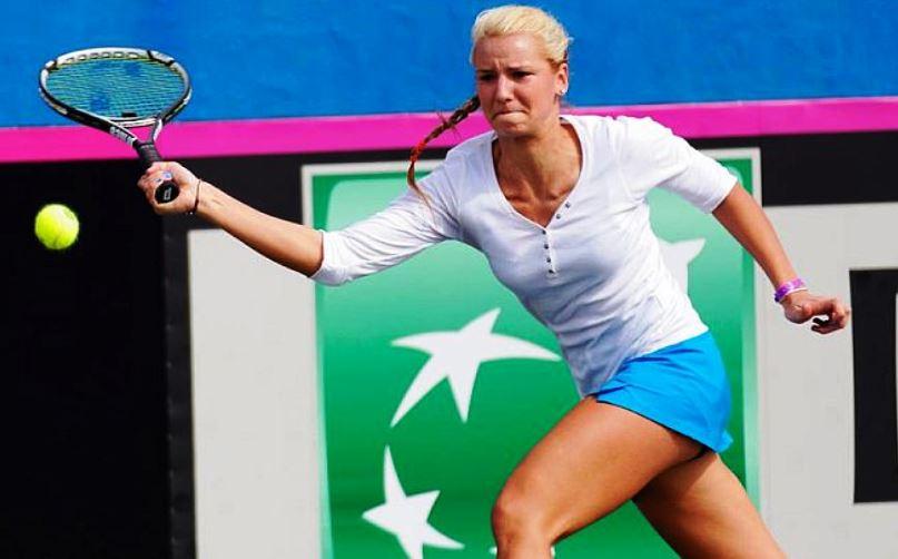 Teniserke BiH protiv Austrije počinju nastup u Fed Cupu