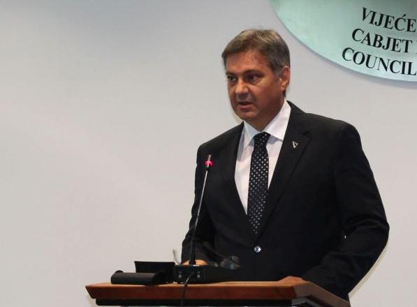 Zvizdić sazvao sjednicu Kolegija Predstavničkog doma PSBiH