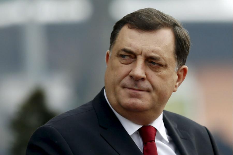 Milorad Dodik ponovno izabran za predsjednika Saveza nezavisnih socijaldemokrata (SNSD)