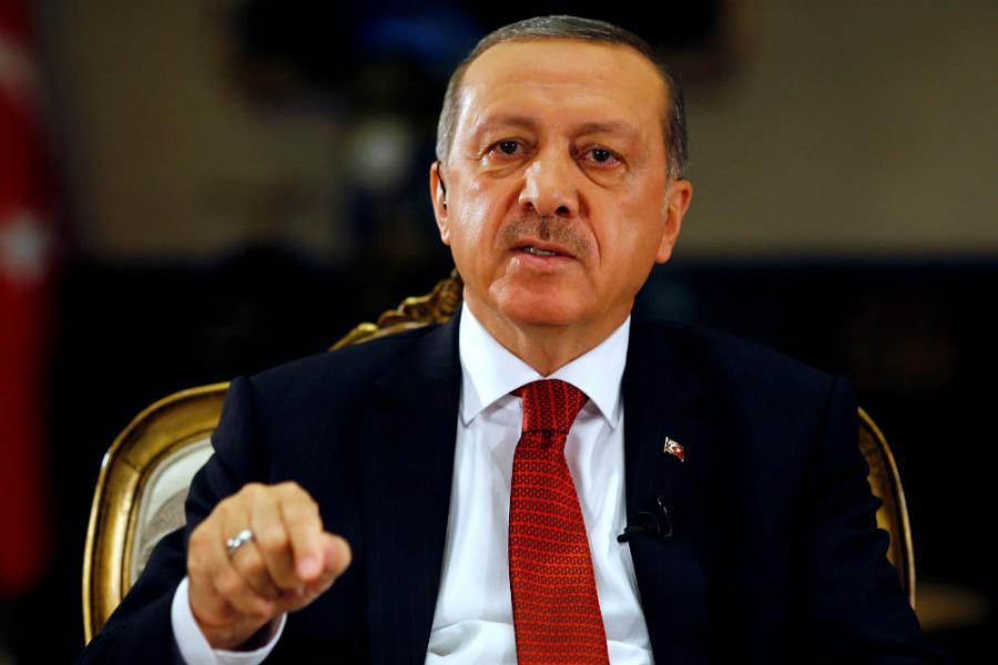 Erdogan zabranio prodaju elektronskih cigareta u Turskoj