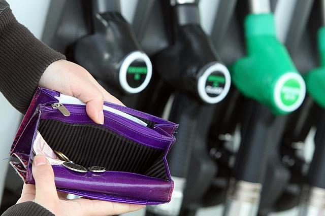 Nekoliko trikova kako da smanjite potrošnju goriva