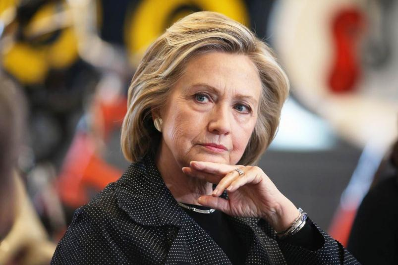 "Hillary Clinton: Preporučujem svima film ""Quo vadis, Aida?"""