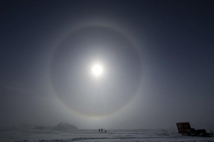 Ozonska rupa sve manja, ali treba biti na oprezu