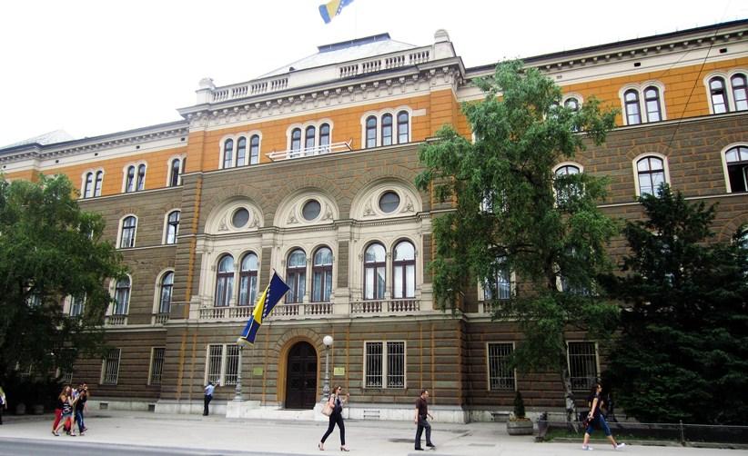 Sedam najboljih studenata sa šest javnih univerziteta sutra u Predsjedništvu BiH