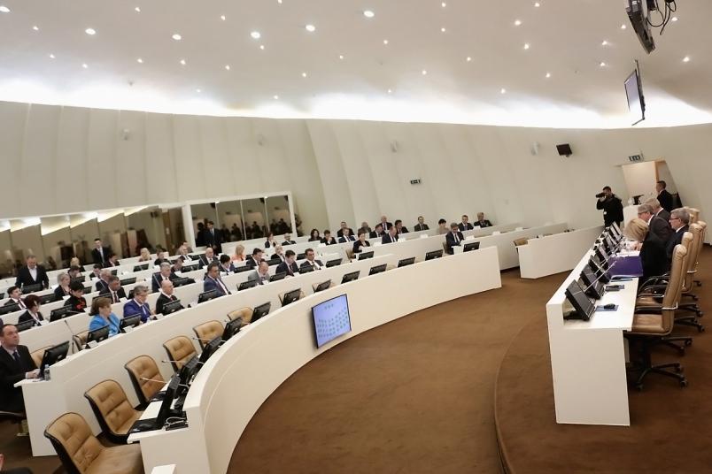 PD PSBiH o budžetu za 2019. godinu