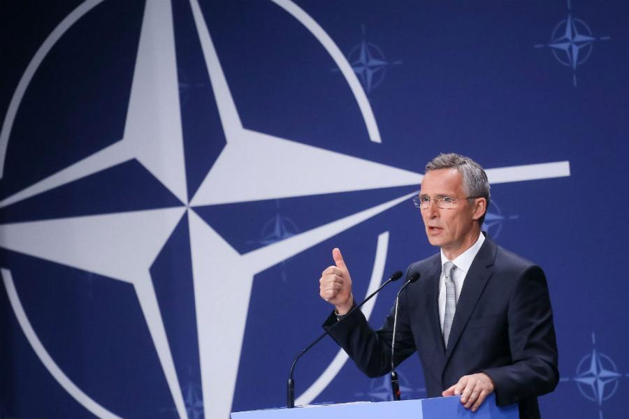 NATO traži od Rusije da sarađuje u istrazi navoda o trovanju Navalnog
