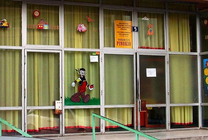"""U ponedjeljak svečanost u vrtiću """"Pinokio"""" povodom donacije kuhinje i frižidera"""