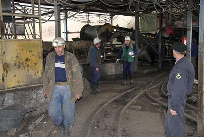 Nova nesreća u zeničkom rudniku, radnik pao s 10 metara visine