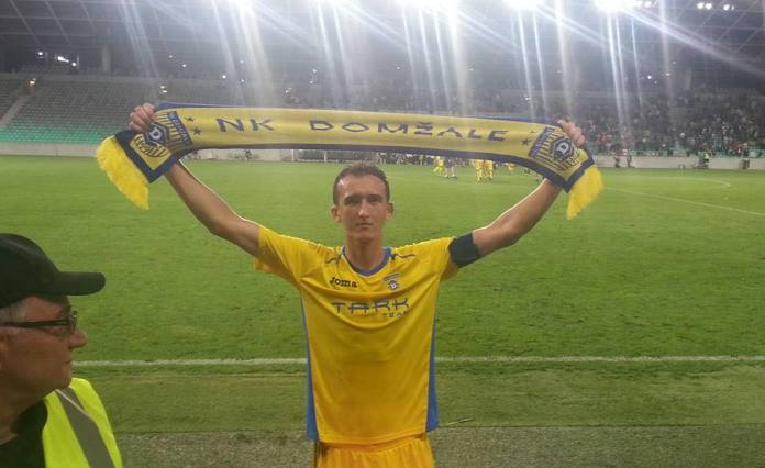 Kenan Horić o Čeliku, Domžaleu i novom klubu Antalyasporu