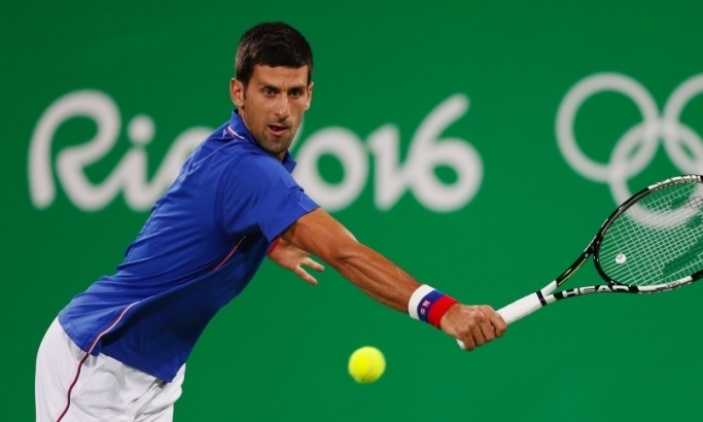 Djokovic - Rio