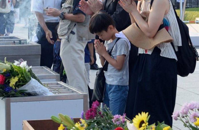 74 godine od napada atomskom bombom na Hirošimu i Nagasaki