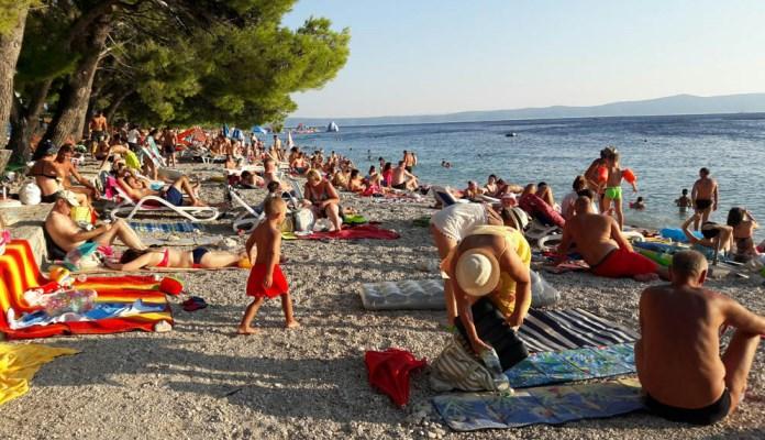Bosanci i Hercegovci sve manje ljetuju u Hrvatskoj
