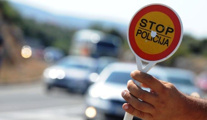 U akciji MUP-a ZDK sankcionisano 238 vozača zbog vožnje pod dejstvom alkohola