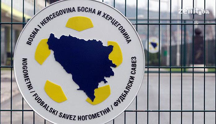 Okupljaju se reprezentativci BiH: Do utakmice sa Italijom četiri treninga