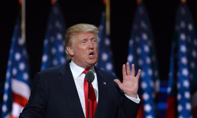 Donald Trump i službeno imenovan za kandidata na predstojećim izborima u SAD-u