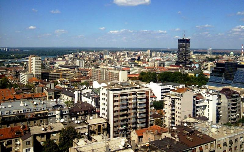 U Srbiji od ponedjeljka počinju s radom frizerski saloni, teretane i sve pijace