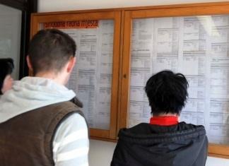 Jučer opljačkana prodavnica Planika u Zenici i Omladinsko naselje u Nemili