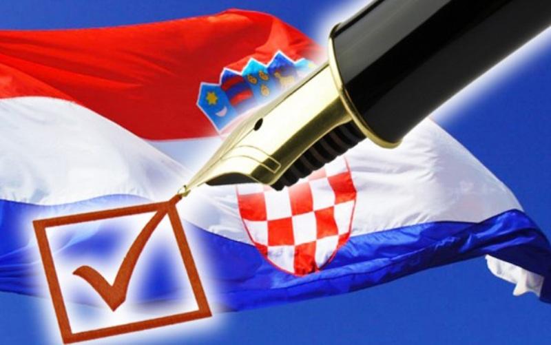 Konačni rezultati izbora za predsjednika Hrvatske: Kako su glasali Hrvati u BiH?