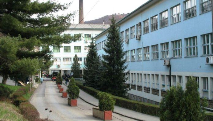 U Kantonalnoj bolnici Zenica 6 osoba na respiratoru, hospitalizirano 72