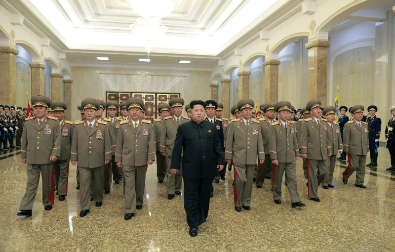 Sjeverna Koreja najavila unapređenje nuklearnog arsenala i osvetu SAD