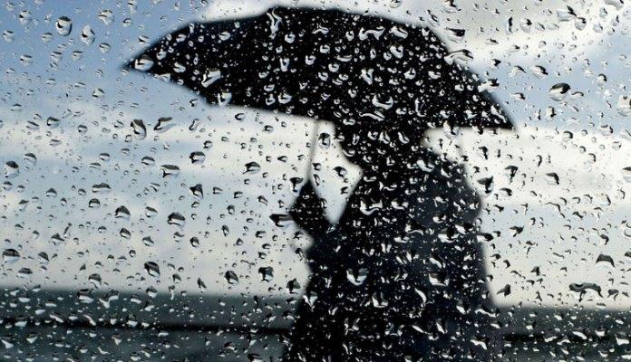U BiH od sutra oblačno sa kišom, na planinama sa snijegom