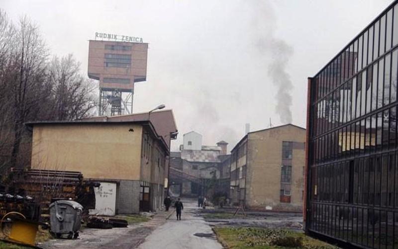 RMU Zenica: U Staroj jami poginuo rudar