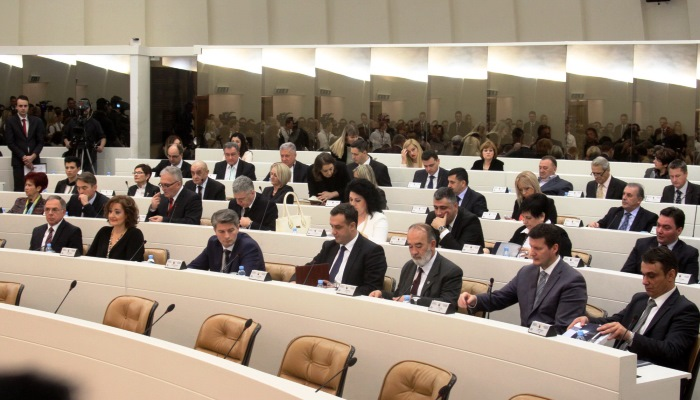Pročitajte ko je u Parlamentu BiH glasao za, a ko protiv smanjenja otpremnina