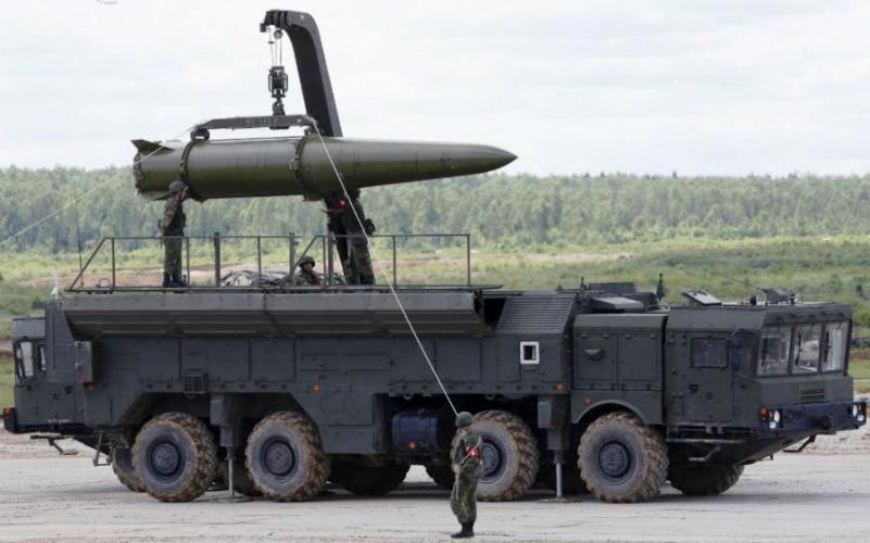 Rusija izvezla dvije milijarde dolara vrijedno oružje