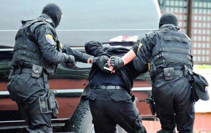 Uhapšene tri osobe zbog međunarodnog krijumčarenja droge
