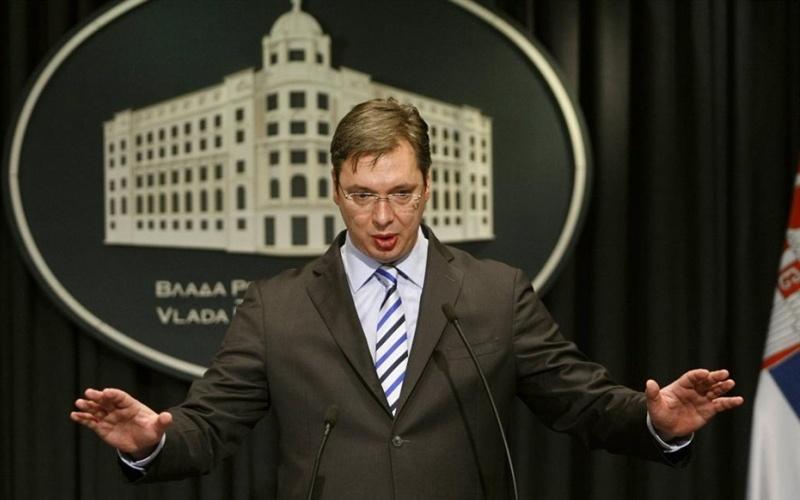 Vučić: Odgovaraće svi koji učestvuju u nasilju u Srbiji
