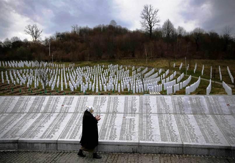 Poštivanje žrtava genocida preduvjet za buduće odnose