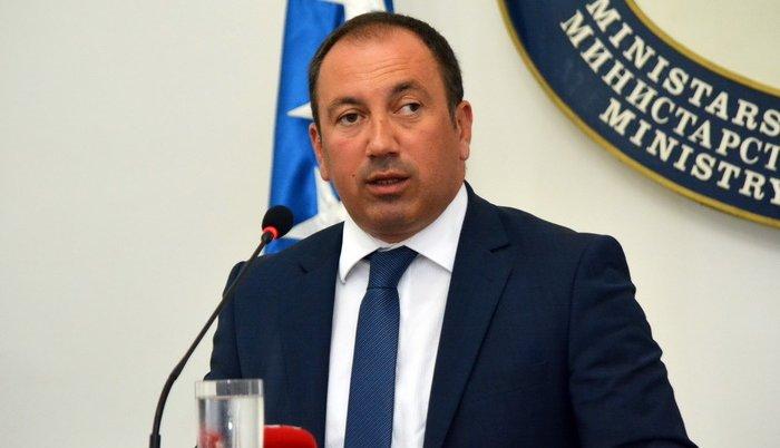 Svečano otvaranje Veleposlanstva BiH u Turskoj
