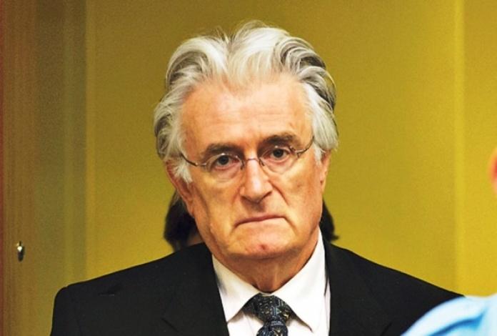 Radovanu Karadžiću odbijena žalba na dužinu kazne