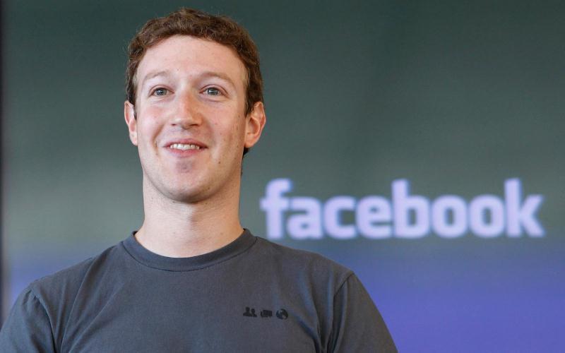 Mark Zuckerberg profitirao tokom pandemije